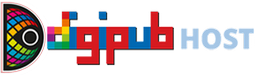 DigiPub Host Logo